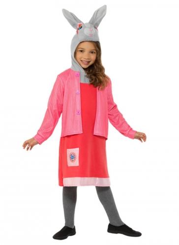 Costume Lily bobtail™ Peter Coniglio™ per bebè