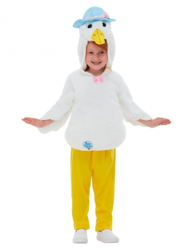 Costume Jemima Puddle Duck™ bebè-2