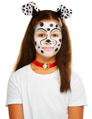 Kit trucco e accessori da cane per bambino-5