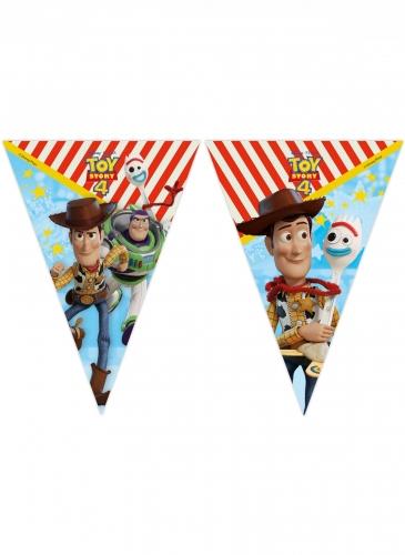 Ghirlanda 9 festoni Toy Story 4™ 2,3 m