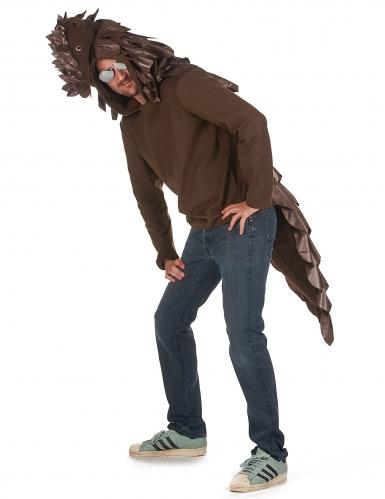 Costume pangolino adulto-1