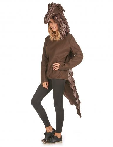 Costume pangolino adulto-2
