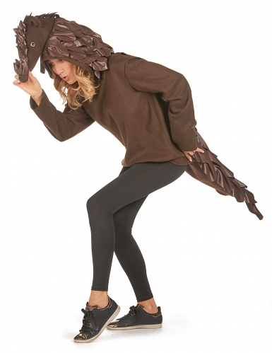 Costume pangolino adulto-3