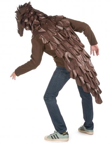 Costume pangolino adulto-4