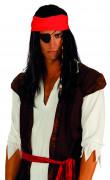 Lotto di bende da pirata adulti