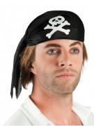 Bandana pirata uomo