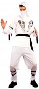 Costume ninja uomo