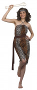 Costume cavernicola donna