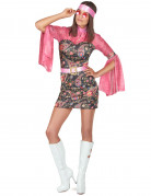Costume hippie orientale donna