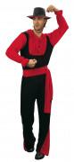 Costume matador spagnolo uomo