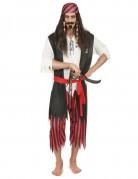 Costume da pirata leggendario per uomo