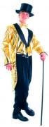 Costume gentleman cabaret uomo