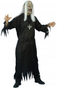 Costume da strega malefica adulto Halloween