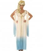 Costume principessa greca donna
