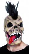 Maschera da punk adulto Halloween