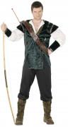 Costume arciere uomo
