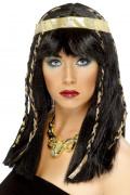 Parrucca egizia donna