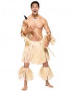 Costume guerriero maori uomo