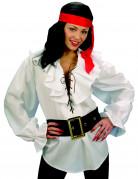Camicia pirata donna
