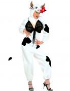 Costume mucca donna