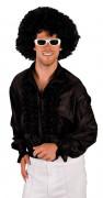 Costume disco nero uomo