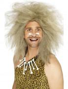 Grande parrucca delle caverne uomo