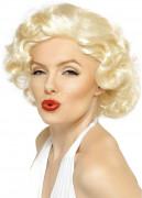 Parrucca Marilyn Monroe™ donna