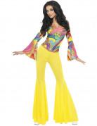 Costume Hippy Anni