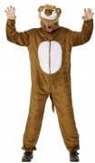 Costume leone adulti