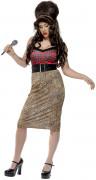 Costume cantante donna