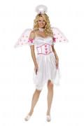Costume Cupido sexy donna