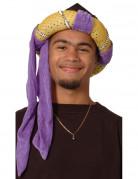 Cappello da sultano arabo adulti