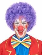 Naso da clown in gomma