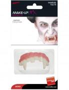 Dentiera da Vampiro per adulto Halloween