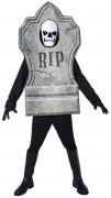 Costume lapide Halloween