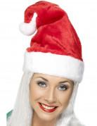 Berretto da Babbo Natale classico