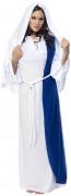 Costume Vergine Maria donna Natale