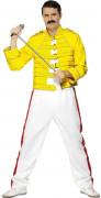 Costume Freddie Mercury Queen™ uomo