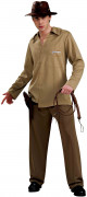 Costume Indiana Jones™ uomo