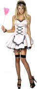 Costume servetta sexy donna
