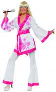 Costume Cinese disco donna