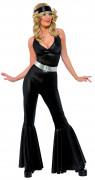 Costume diva della disco donna