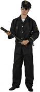 Costume poliziotto uomo