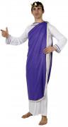 Costume imperatore romano uomo