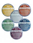 Trucco metallico Snazaroo, confezione da 18 ml