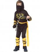 Costume da ninja bambino