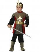 Costume cavaliere medievale per bambino