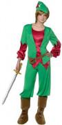 Costume Peter Pan™ adulto
