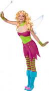 Costume fata donna