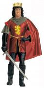 Costume da Re medievale da adulto